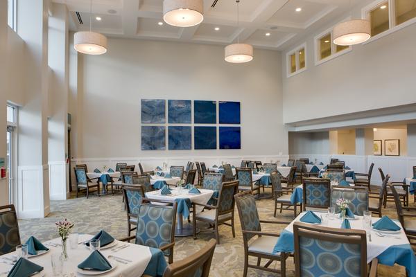 Heritage Oaks | Englewood, FL | Reviews | SeniorAdvisor