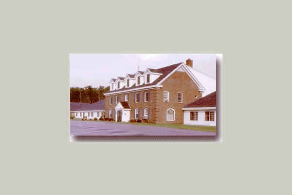 Mineral Springs of North Conway Care & Rehabilitation Center 7376