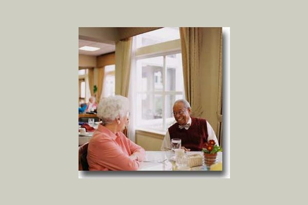 Liberty Assisted Living 266