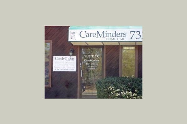 CareMinders Home Care 524