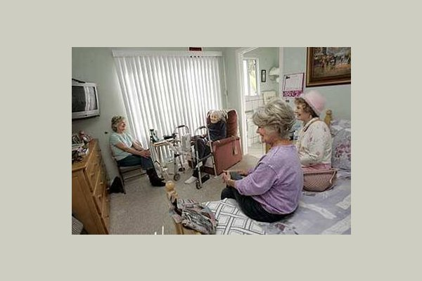 AAA Assistance Care Home 26054