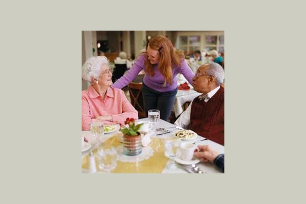 Oakland Assisted Living 18445