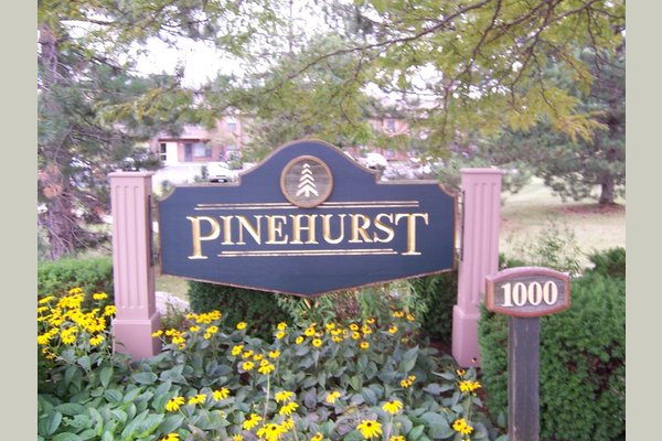 Pinehurst Senior Living 73495