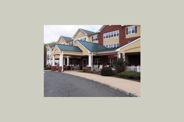Mt. Arlington Senior Living 30581