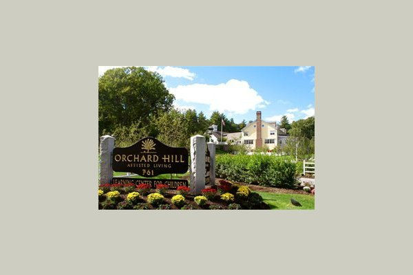 Orchard Hill Assisted Living at Sudbury 42659
