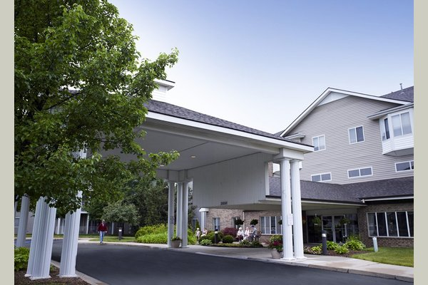 American House Southland Senior Living 44700