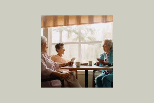Bookcliff Manor Assisted Living 18425