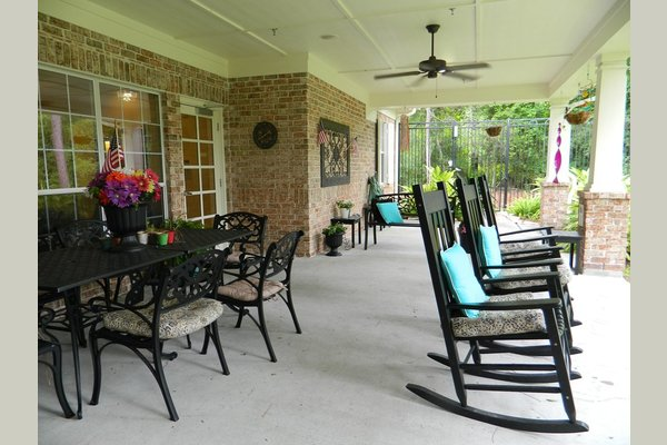 AutumnGrove Cottage in the Woodlands 77604