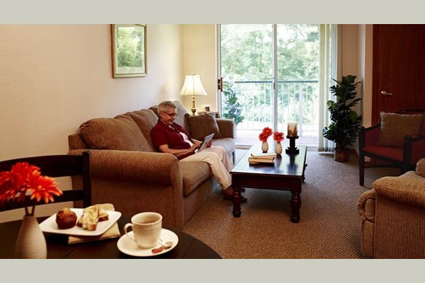 American House Riverview Senior Living 88906