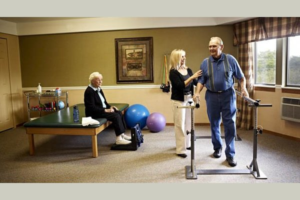 American House Grand Blanc Senior Living 88790