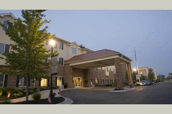 American House Sterling Woods Senior Living 89002
