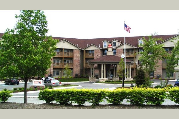 American House Milford Senior Living 88846