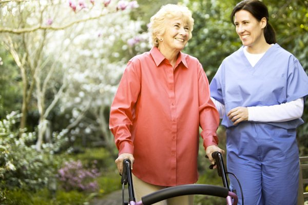 Home Care Assistance 43702
