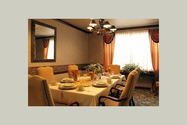 The Woodmark at Sun City IMG_2052_Private Dining Rm