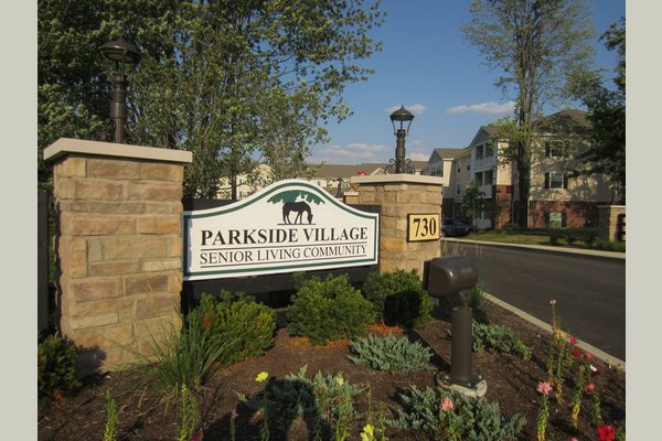 Parkside Senior Living 58094