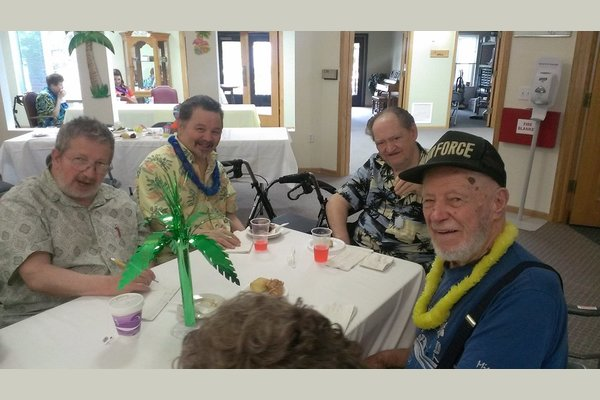 Avalon Assisted Living 93720