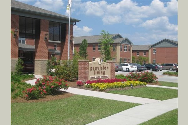 Provision Living at Hattiesburg 71351