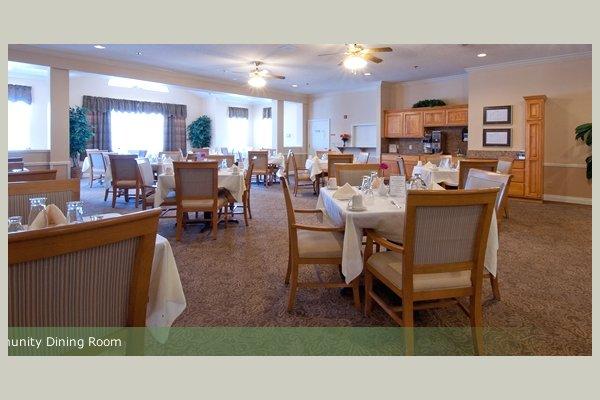 Miller Farm Place Dayton Oh Reviews Senioradvisor