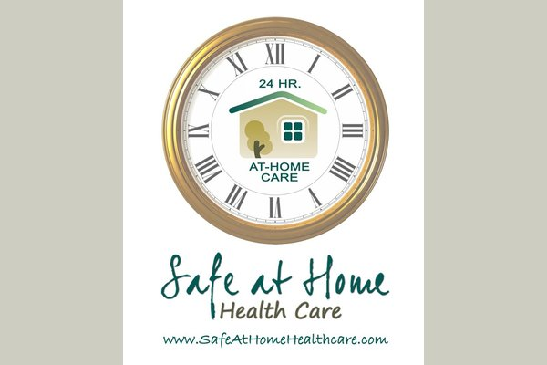 Safe at Home Healthcare 100925