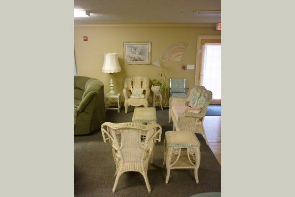 Rose of Sharon Personal Care Home 102800