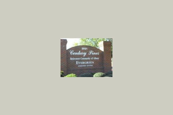 Century Pines and Evergreen Senior Living 104483