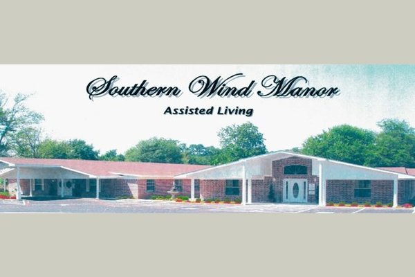 Southern Wind Manor 108148