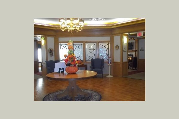 Cornerstone Broadmoor Assisted Living