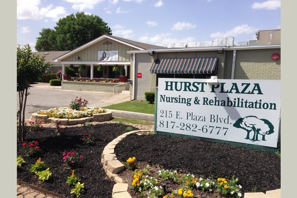 We're a skilled nursing, rehabilitation and respite care facility serving the Hurst-Euless-Bedford area for over 40 years.