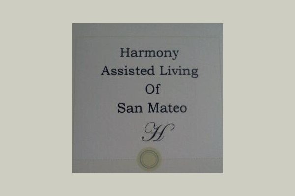 Harmony Assisted Living of San Mateo 127887