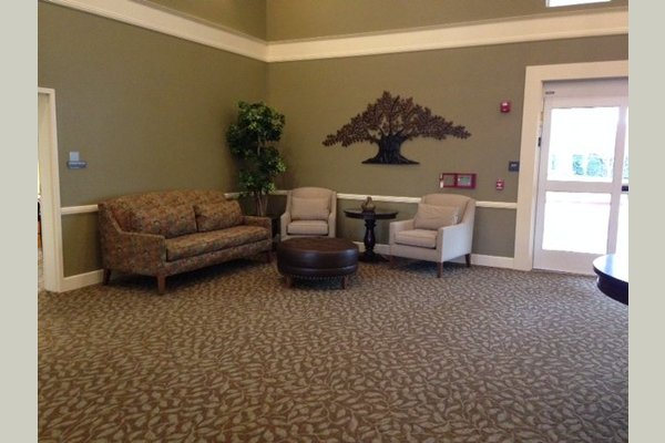 Cornerstone Assisted Living 131884