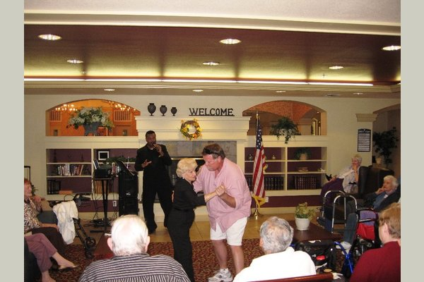 Prestige Assisted Living at Mira Loma 139167
