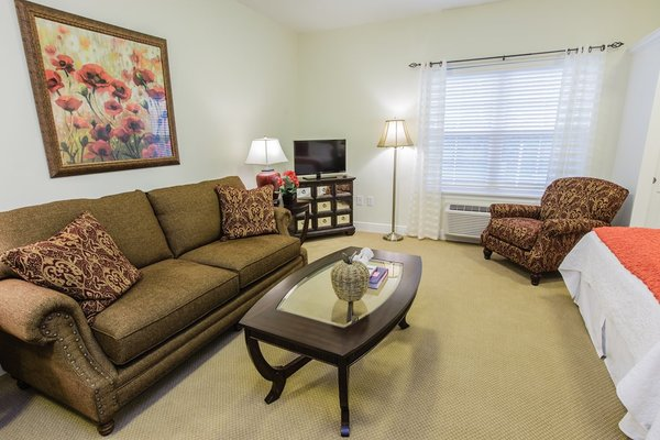 Country Place Senior Living of Greenville 164051