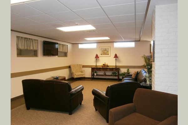 Heritage Mill Personal Care Home 164919