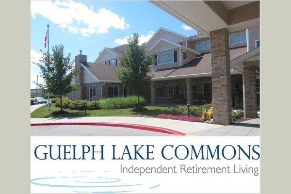 Guelph Lake Commons 165472