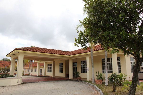 Floridian Gardens Assisted Living Facility 179557